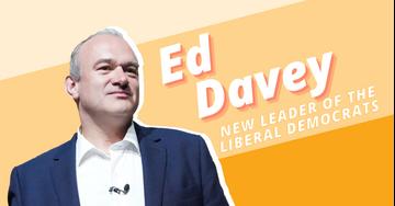 Ed Davey