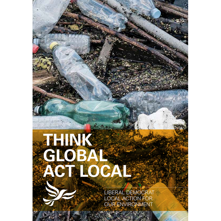 Liberal Democrat Local Action for our Environment (LGA / GLD)